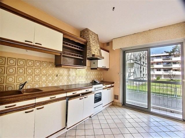 Vente appartement Annecy le vieux 206700€ - Photo 3