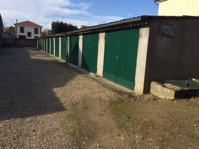 Location parking Draveil 64€ CC - Photo 1