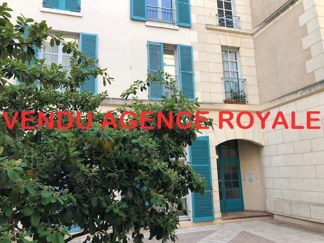 Sale apartment St germain en laye 175000€ - Picture 1