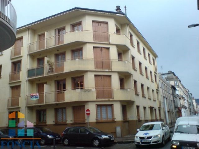 Location appartement Saint etienne 488€ CC - Photo 1