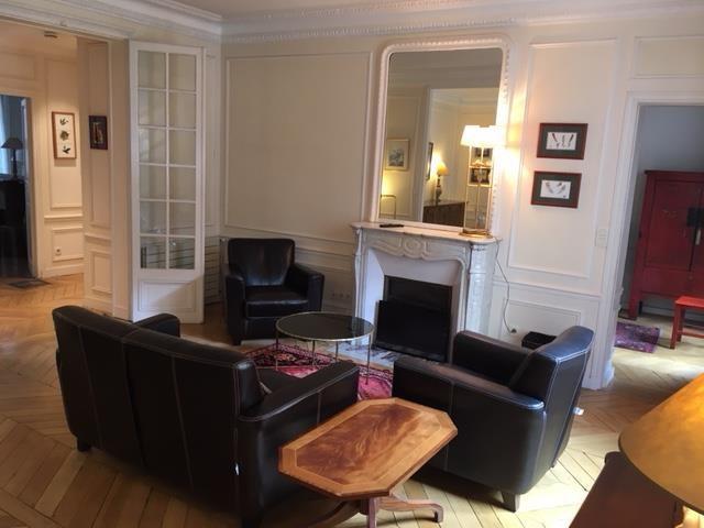 Location appartement Paris 16ème 2250€ CC - Photo 1