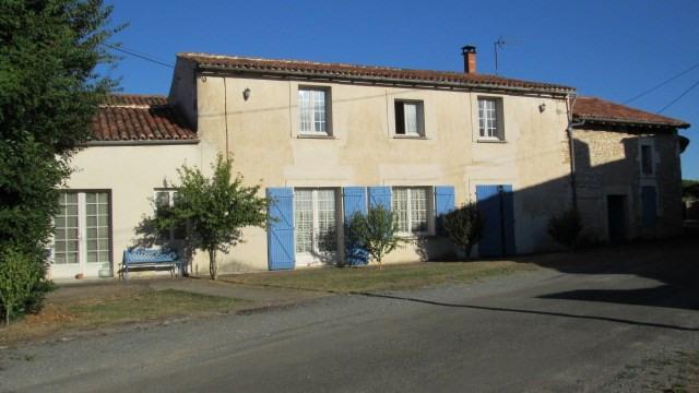 Vente maison / villa Bignay 85500€ - Photo 1