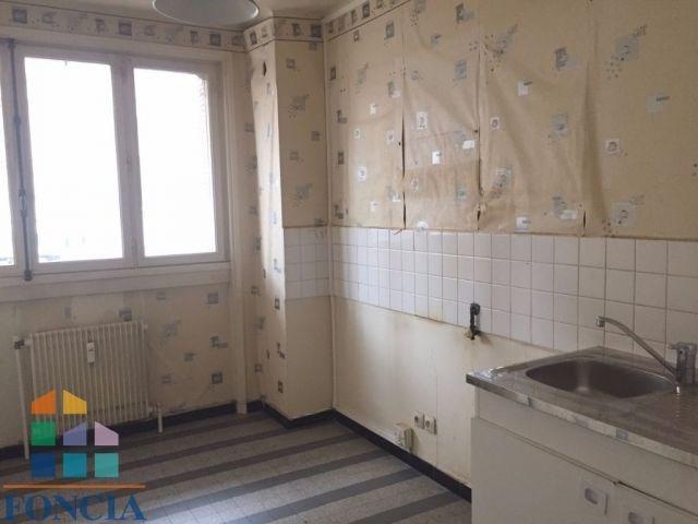 Vente appartement Lyon 3ème 242000€ - Photo 2