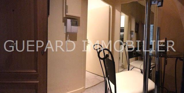 Vente de prestige appartement Paris 16ème 785000€ - Photo 9