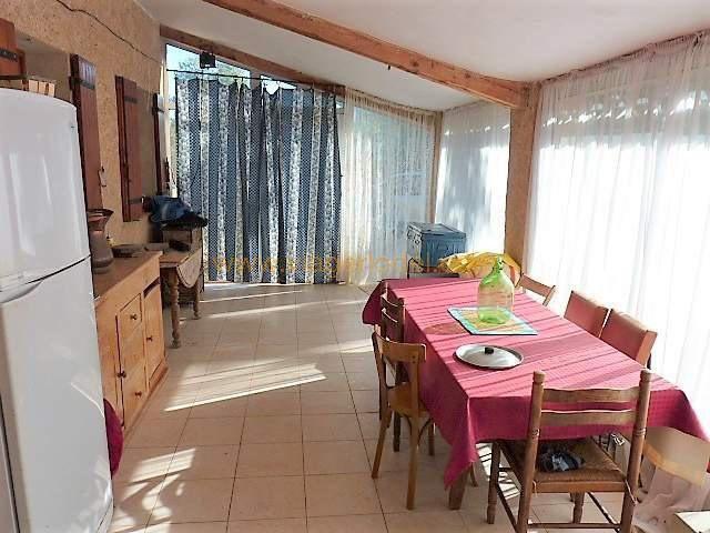 Verkauf auf rentenbasis haus Simiane-la-rotonde 110000€ - Fotografie 11