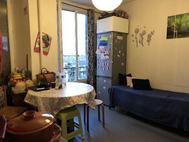 Vente appartement Cachan 179000€ - Photo 1