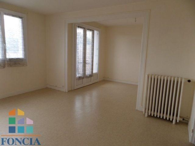 Sale apartment Bergerac 93000€ - Picture 2