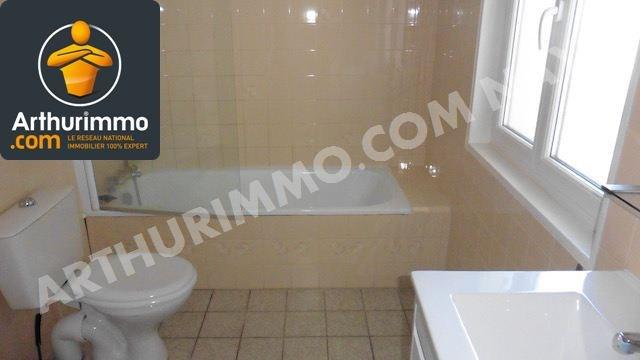 Rental apartment Baudreix 620€ CC - Picture 5
