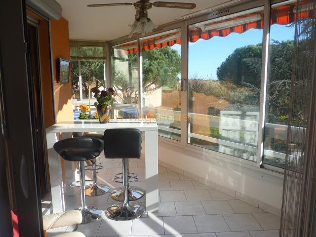 Life annuity apartment Fréjus 165 000€ - Picture 2