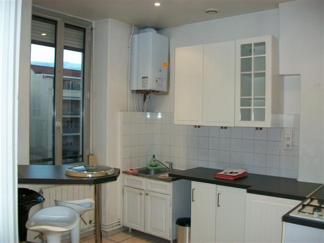 Location appartement Villeurbanne 609€ CC - Photo 1