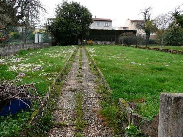 Revenda casa Saint-etienne 186000€ - Fotografia 2