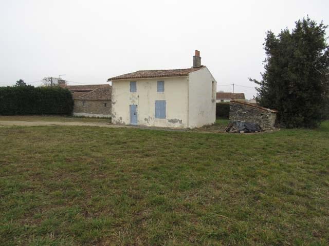 Vente maison / villa Bignay 174900€ - Photo 3