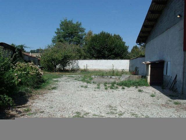 Vente maison / villa St simeon de bressieux 79000€ - Photo 2