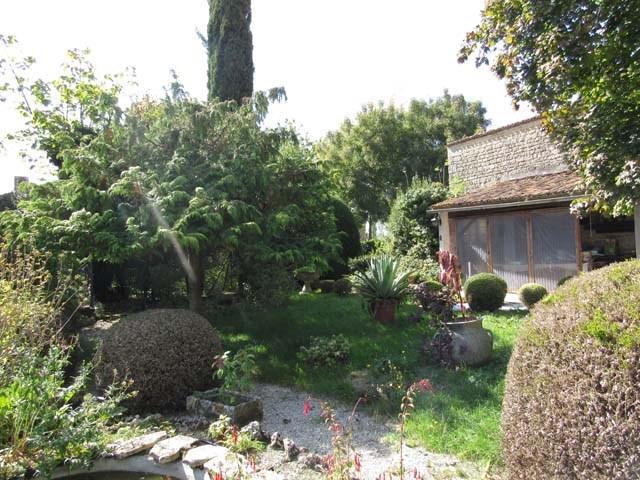 Vente maison / villa Saint-georges-de-longuepierre 148500€ - Photo 3