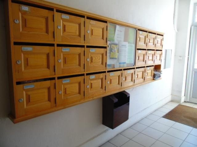 Rental apartment Grenoble 505€ CC - Picture 7