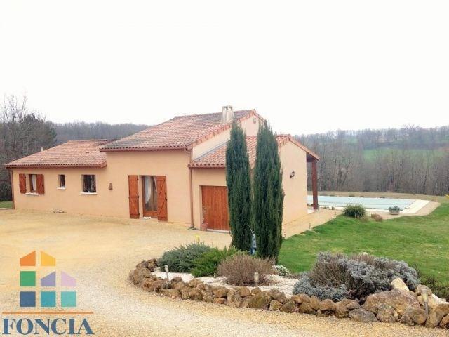 Vente maison / villa Monsac 251000€ - Photo 11