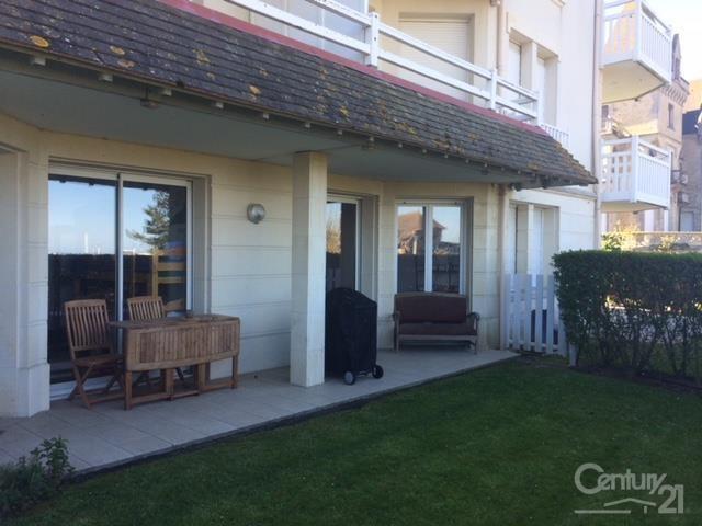 Sale apartment Tourgeville 320000€ - Picture 3