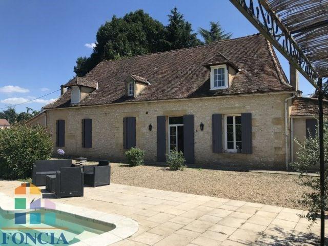 Sale house / villa Lamonzie-saint-martin 368000€ - Picture 1