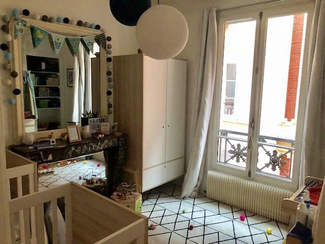 Vente appartement Paris 10ème 675000€ - Photo 3