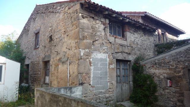 Verkoop  huis Perigneux 120000€ - Foto 2