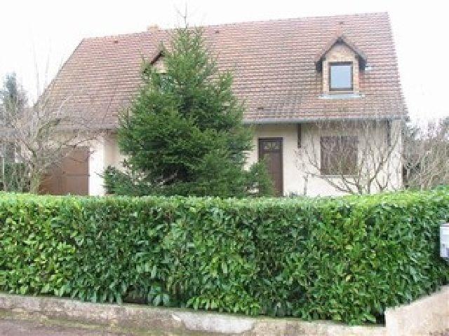 Location maison / villa Crissey 930€ CC - Photo 1