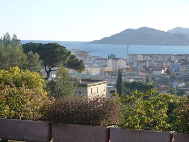 Revenda residencial de prestígio casa Cannes 895000€ - Fotografia 1