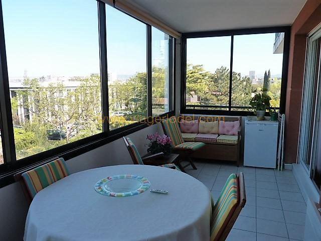 Verkauf auf rentenbasis wohnung Marseille 9ème 38500€ - Fotografie 7