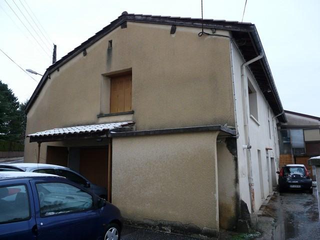 Verkoop  appartement Sorbiers 90000€ - Foto 2