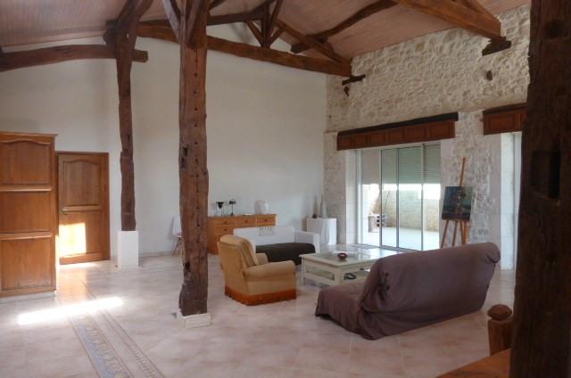 Vente de prestige maison / villa Cazideroque 852800€ - Photo 3