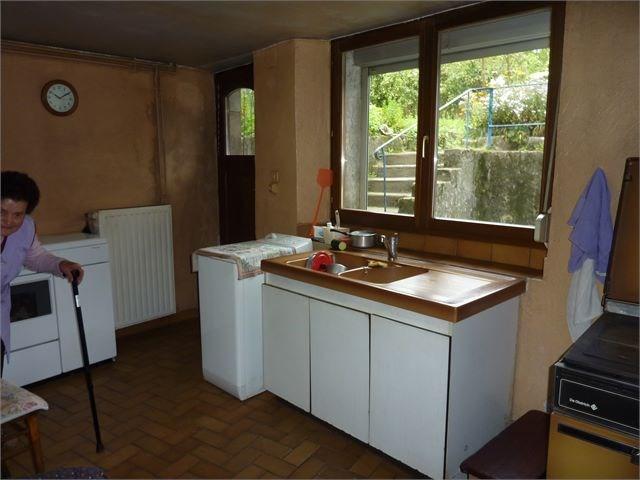 Sale house / villa Favieres 116000€ - Picture 3