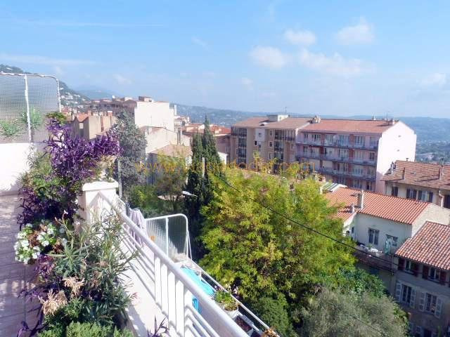 Life annuity apartment Grasse 77 000€ - Picture 2