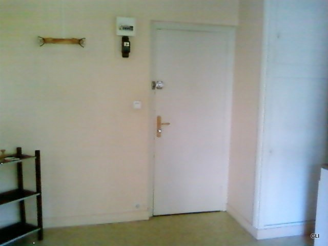 Rental apartment Ecully 385€ CC - Picture 1