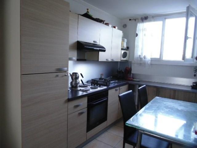 Sale apartment Saint-martin-d'hères 109000€ - Picture 4