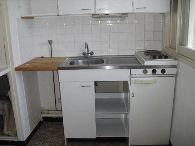 Location appartement Villeurbanne 433€ CC - Photo 3
