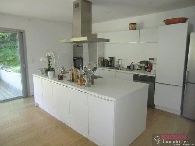 Deluxe sale house / villa Castanet secteur 519000€ - Picture 3