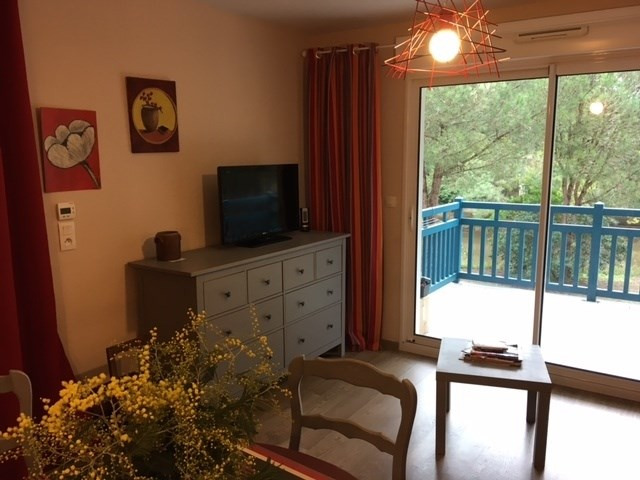 Location vacances appartement Capbreton 390€ - Photo 6