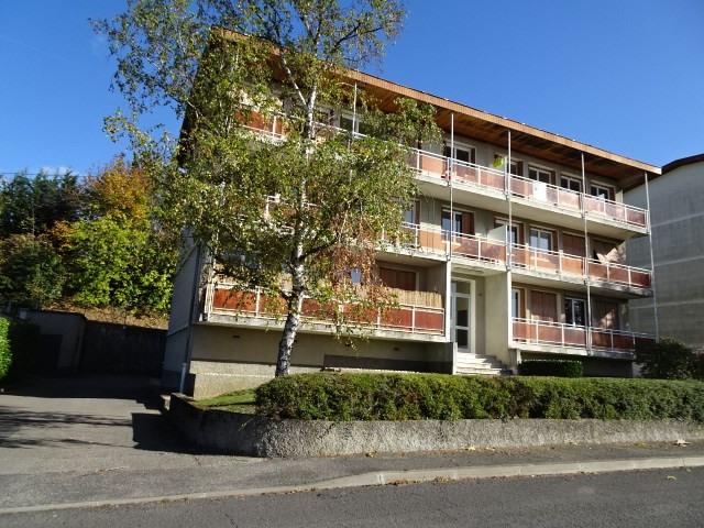 Location appartement Jassans riottier 737€ CC - Photo 1