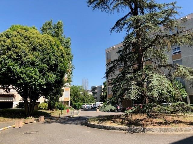 Location appartement Toulouse 1070€ CC - Photo 1