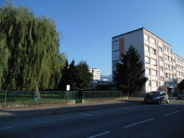 Vente appartement Eybens 135000€ - Photo 11