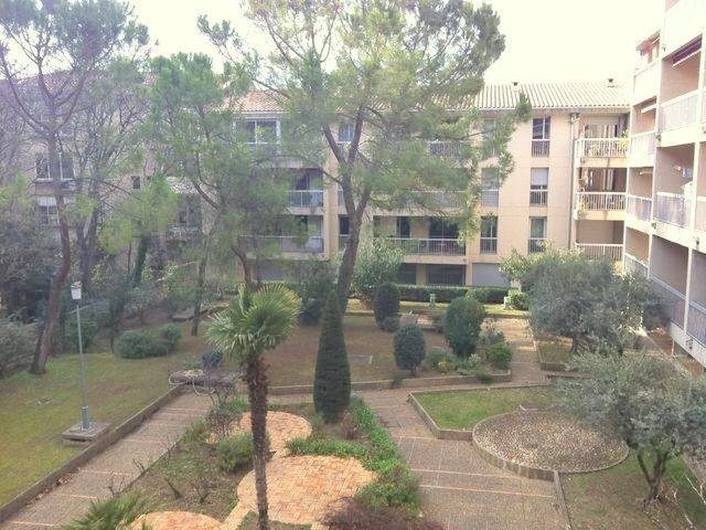Location appartement Avignon 690€ CC - Photo 1