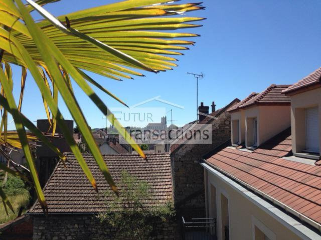 Vente appartement Limay 162000€ - Photo 1