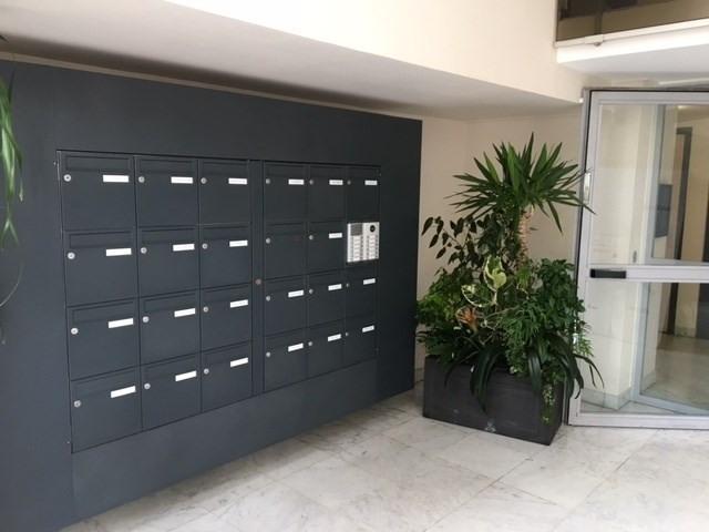 Location appartement La garenne-colombes 995€ CC - Photo 1