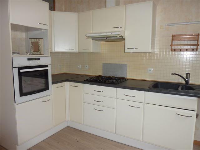 Rental apartment Toul 475€ CC - Picture 1