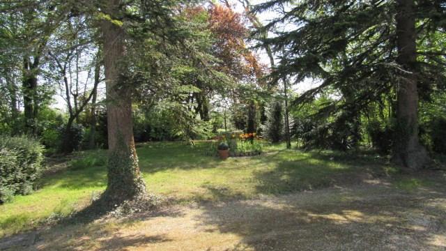 Vente maison / villa Villeneuve-la-comtesse 295400€ - Photo 9