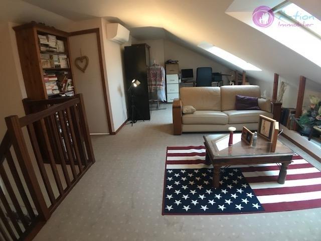 Sale house / villa Lesigny 450000€ - Picture 9