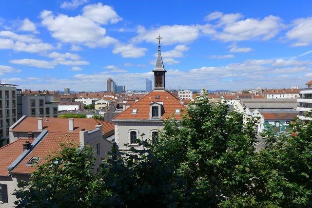 Location appartement Villeurbanne 708€ CC - Photo 2