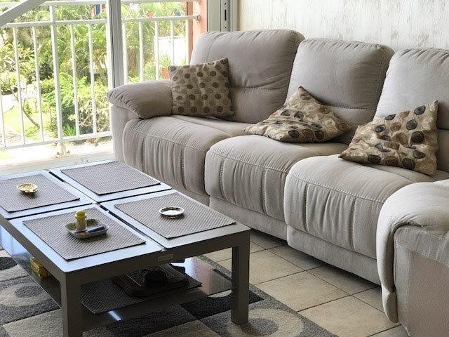 Vente appartement St francois 230000€ - Photo 5