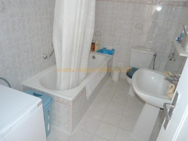 Life annuity apartment Le cannet 72 500€ - Picture 6