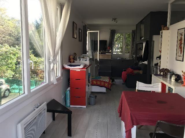 Vente appartement Cachan 250000€ - Photo 4