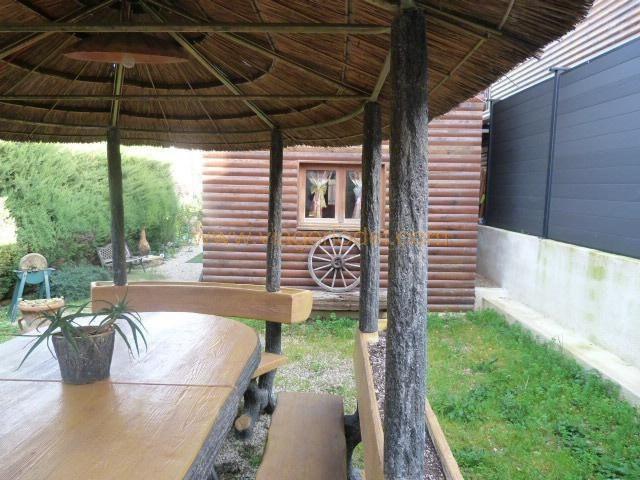 Vendita nell' vitalizio di vita casa Valbonne 110000€ - Fotografia 2